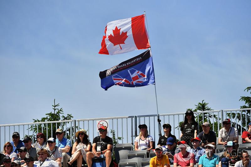 Bandiera Canadese