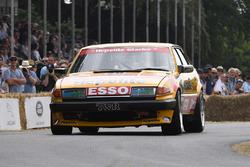Rover SD1 Vitesse Ken Clarke