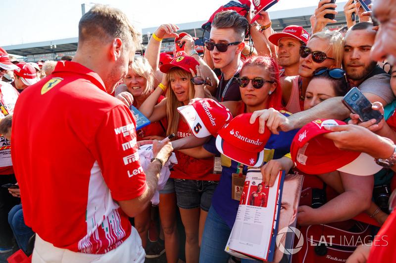 Szerkesztői TOP-15 - Német Nagydíj - csütörtök - F1 2018