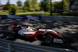 Гуань Ю Чжоу, PREMA Theodore Racing Dallara F317 - Mercedes-Benz