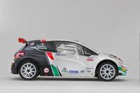 La Peugeot 208 T16 R5 di Marco Pollara e Giuseppe Princiotto