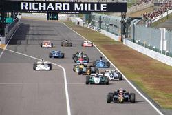 Исторические заезды Формулы 1 Мастерс