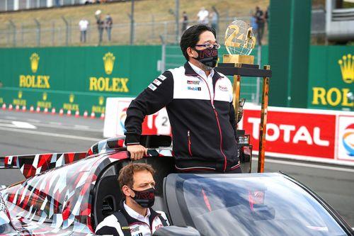 Le Mans 24 Saat