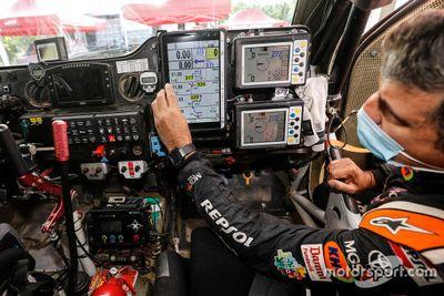 Presentación Repsol Rally Team