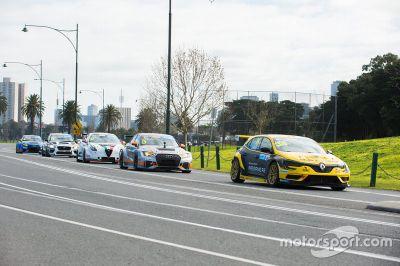 Australian Grand Prix announcement