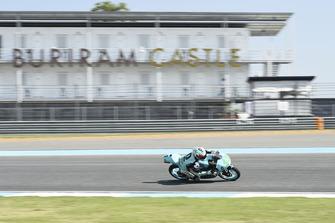 BEnea Bastianini, Leopard Racing