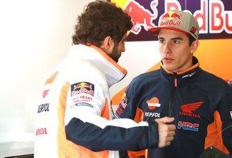 Marc Marquez, Repsol Honda Team, Santi Hernandez, Repsol Honda Team