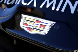 Detail, #10 Wayne Taylor Racing Cadillac DPi: Ricky Taylor, Jordan Taylor, Max Angelelli, Jeff Gordon