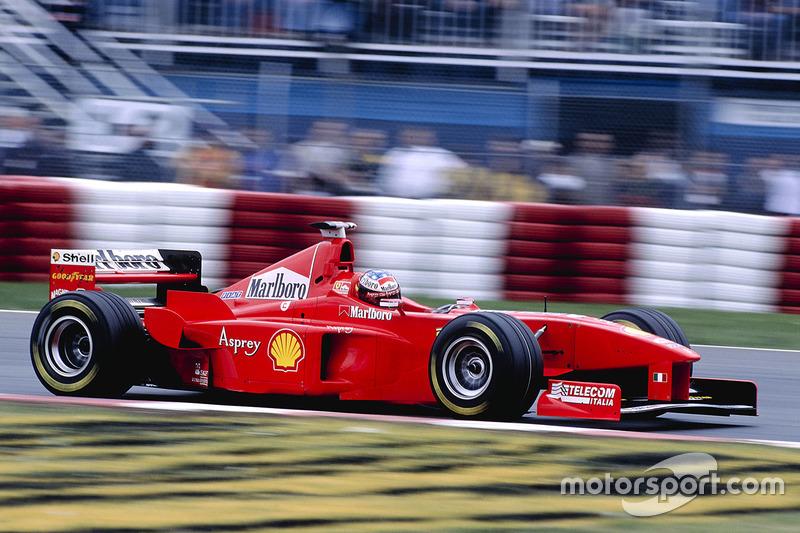 #29 GP du Canada 1998