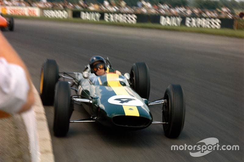 f1-british-gp-1963-jim-clark-lotus-25-cl