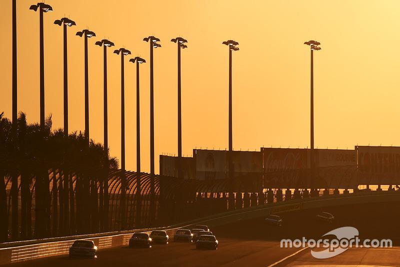 2. NASCAR Sprint Cup