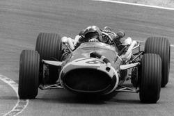 Jo Siffert, Cooper T81 Maserati