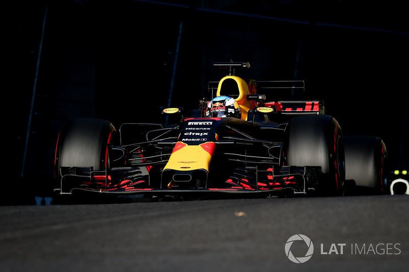 4. Daniel Ricciardo