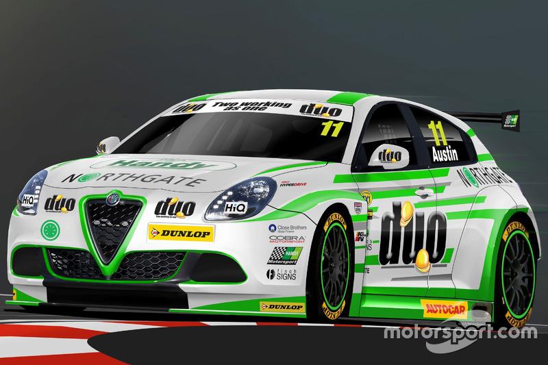 Annuncio Handy Motorsport