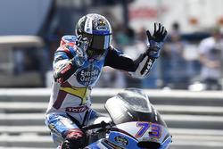 1. Alex Marquez, Marc VDS