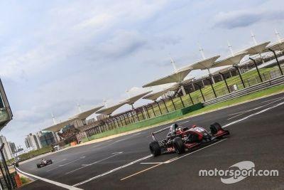 Asia Formula Renault