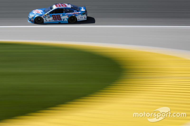 9. Dale Earnhardt Jr., Hendrick Motorsports Chevrolet