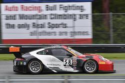 #58 Wright Motorsports, Porsche 911 GT3 R: Patrick Long, Marc Lieb
