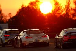 #40 Sorg Rennsport, BMW M4 GT4, Dirk Adorf, Ricky Collard, Jörg Weidinger, Jethro Bovingdon