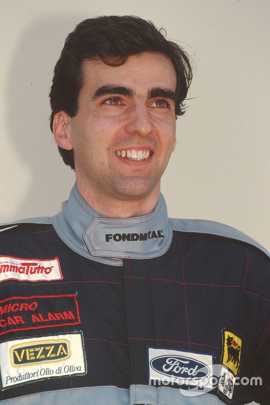 Andrea Chiesa