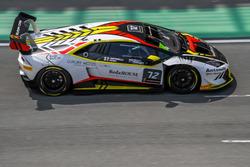 #72 Antonelli Motorsports: Марко Антонелли, Давиде Рода