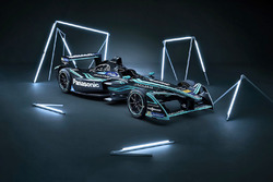 Jaguar Racing livery