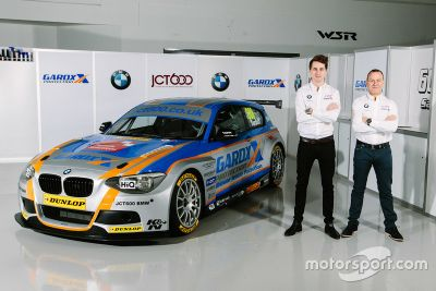 West Surrey Racing, annuncio piloti