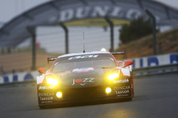 #57 Team AAI Chevrolet Corvette C7R: Johnny O'Connell, Oliver Bryant, Mark Patterson