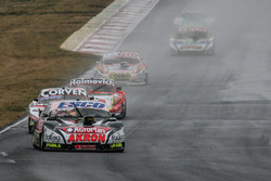 Guillermo Ortelli, JP Racing Chevrolet, Juan Marcos Angelini, UR Racing Dodge, Mariano Werner, Werne