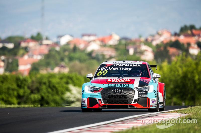 Karl motorsports