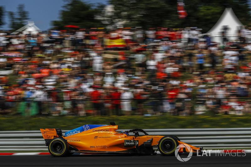 É o 3º que mais marcou pontos na história da F1, com 1.893. Vettel e Hamilton lideram.