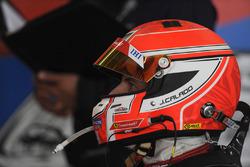 #51 AF Corse Ferrari 488 GTE: James Calado