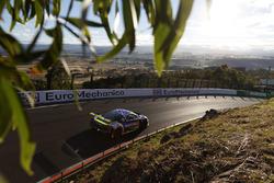 #82 International Motorsport Audi R8 LMS: Ендрю Багналл, Меттью Холлідей, Джонні Рід