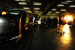 Aston Martin Racing, Aston Martin Vantage GTE