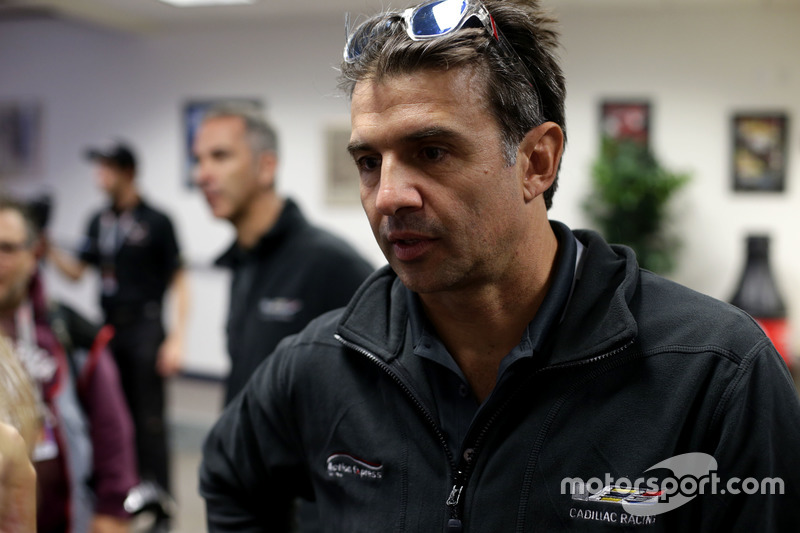 Christian Fittipaldi, Action Express Racing