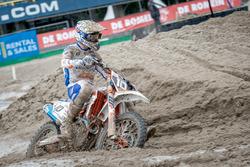 MX2: Calvin Vlaanderen, KTM