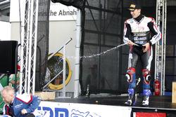 Podium: Markus Reiterberger, BMW S 1000 RR