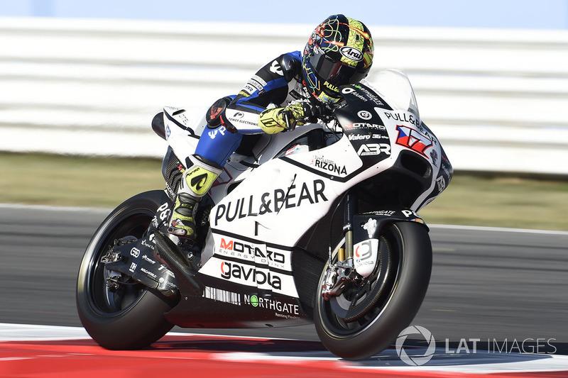 12. Karel Abraham, Aspar Racing Team