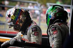 #24 Nissan Motorsport, Nissan GT-R Nismo GT3: Florian Strauss, Jann Mardenborough