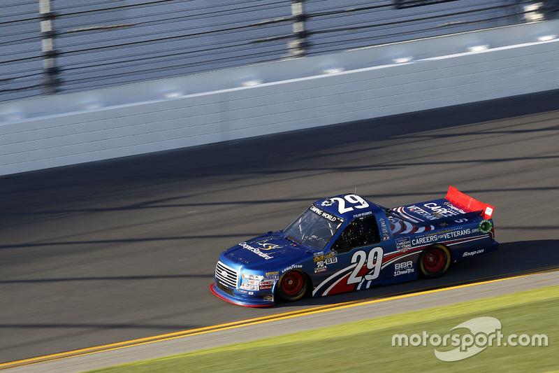 #29 Tyler Reddick (Keselowski-Ford)