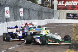 Вілл Оуен, Juncos Racing