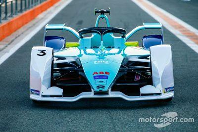 NIO 333 Fórmula E Team
