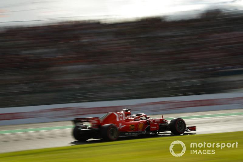Gran Premio de Japón-Sebastian Vettel