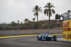 Bruno Spengler, Andretti Formula E Team