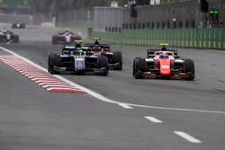 Lando Norris, Carlin, Ralph Boschung, MP Motorsport