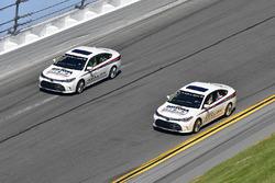 Toyota Avalon parade vehicles