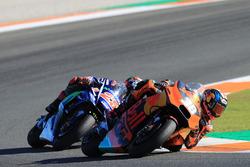 Bradley Smith, Red Bull KTM Factory Racing, Maverick Viñales, Yamaha Factory Racing
