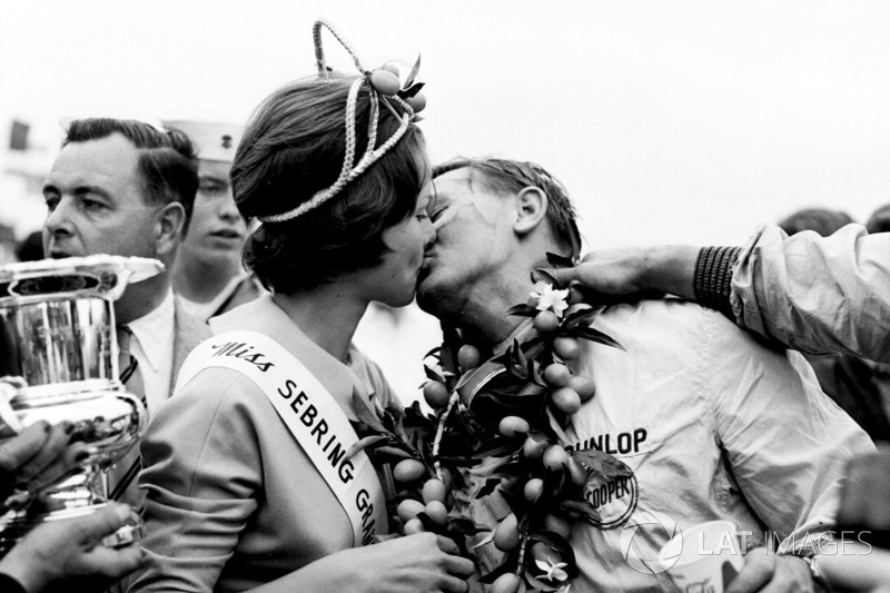 1959: Bruce McLaren (Cooper Climax)