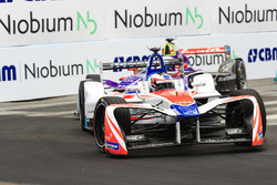 Felix Rosenqvist, Mahindra Racing, Sam Bird, DS Virgin Racing