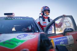 Себастьен Лёб, Citroën World Rally Team